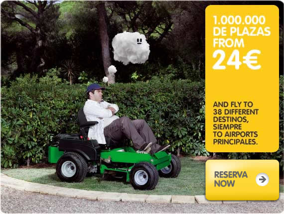 1.000.000 DE PLAZAS FROM 24€.