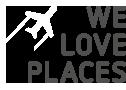 We Love Places